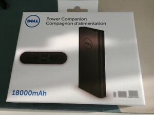 Dell Power Companion 18000mAh Power Bank for Most Dell Laptop