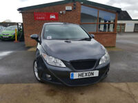 2011 Seat Ibiza 1.2 AUTOMATIC PETROL NEW SERVICE PX WELCOME