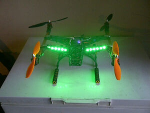 Quadcopter for sale or trade