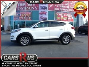 2017 Hyundai Tucson 2.0L   Leather Pano Roof And Nav Only 700kms
