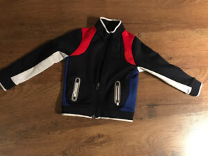 Tommy Hilifiger Fall Jacket size 4T