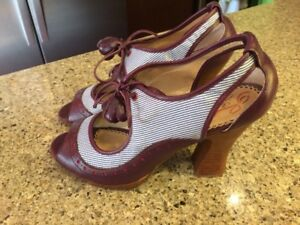 Women's Brand Name Shoes ( $40.00 ) per pair