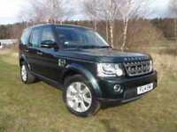Land Rover Discovery 4 4 xs 3.0SD V6 2014 Auto