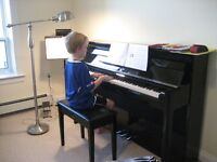 Give the Gift of Music to your Child
