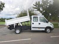 Iveco Daily C Class 3.0TD 35C14 LWB