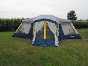 TENTE CAMPING BROADSTONE  13 PLACES