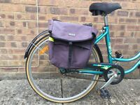 Universal vintage bicycle unisex bike summer women's