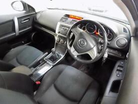 Mazda Mazda6 1.8 ( 120ps ) TS