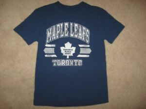 Toronto Maple Leafs Shirts (Each Item Only $5.00)
