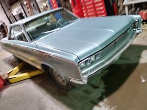1966 Chrysler Windsor 2DR