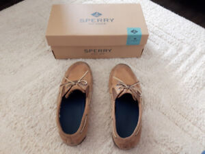Sperry Shoes Size 7 Mens