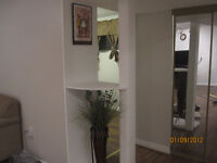 Clean & Spacious Basement Unit - All Utilities Included