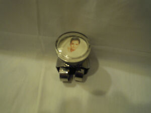 Elvis Steering Wheel Spinner for Classic Car or Collector