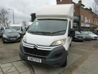 Citroen Relay 2.0 BlueHDi 35 L3 EU6 2dr