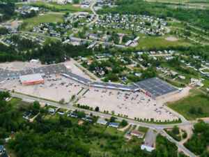 Commercial/Retail space for lease - Walmart Plaza, Greenwood