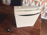 Electric paper shredder for sale