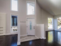 Affordable, professional painter doing repaints for over 23 yrs