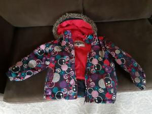 cecf78ecb253 Oshkosh Winter Coat