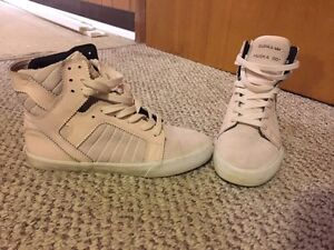 Supra High Tops REDUCED