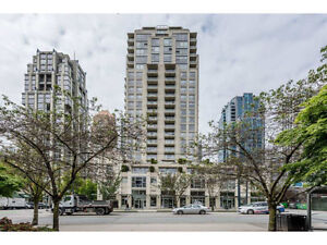 Invest in Yaletown - 1225 RICHARDS ST