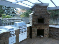 Chimney repairs & All masonry jobs