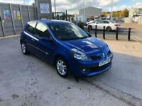 2007 RENAULT CLIO 1.4 16V PX WELCOME CAN DELIVER AT COST