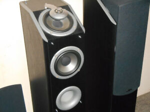 MIRAGE OMNI 250 SPEAKERS BY KLIPCH