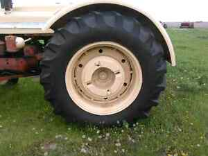 Wanted used 18-4-34 tire