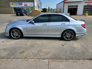 C63 Amg | Kijiji in Alberta  - Buy, Sell & Save with Canada's #1
