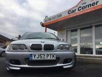 BMW 330 3 Series 330Ci Sport 2dr
