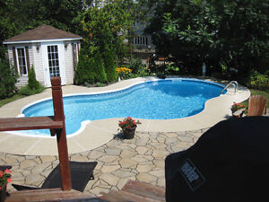 Gorgeous property !  in-ground swimming pool! Come visit now! West Island Greater Montréal image 7