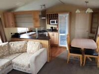 2 Bedroom Static Caravan for Sale at Camber Sands near London