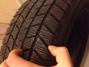 pneu d'hiver