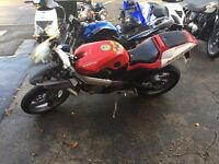 Cagiva mito 7 speed