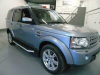 2010 Land Rover Discovery 3.0 TDV6 XS 5dr Auto ESTATE Diesel Automatic