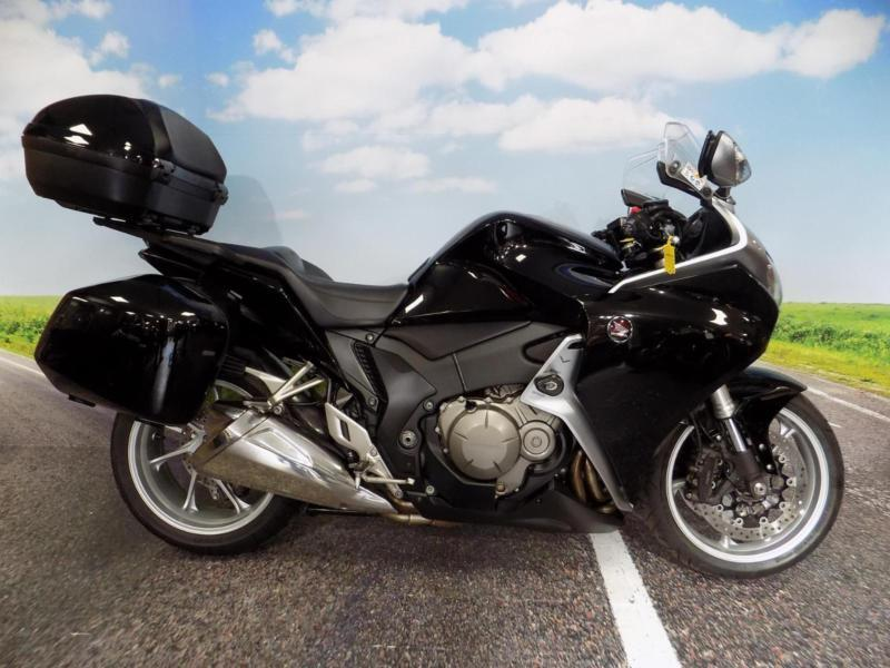 Honda VFR 1200 F-D 2013 | in Newport | Gumtree