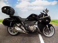 Honda VFR 1200 F-D 2013