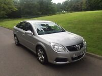 2009 VAUXHALL VECTRA EXCLUSIVE 1.9 DIESEL FOR SALE!! 76000 MILES!! FINANCE AVAILABLE