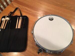 Tama Snare Drum & kit