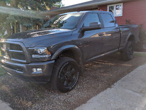 2016 Ram 2500 Laramie Sport Pickup Truck **REDUCED**