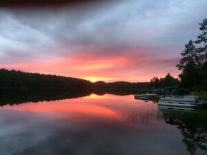 Prime Waterfront Campground For Sale