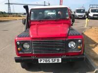 Land Rover 90 Defender 2.5 TDi 4X4