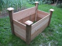 Planter Box (Free Delivery)