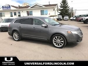 2010 Lincoln MKT EcoBoost  - Sunroof -  Leather Seats -  Cooled