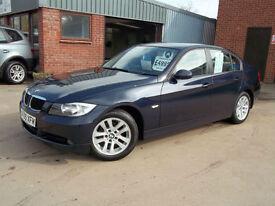 BMW 320i SE 2005.