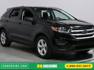 2015 Ford EDGE SE A/C BLUETOOTH MAGS