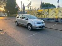 NISSAN NOTE 1.4 Acenta 5dr TRADE IN TO CLEAR 1yr MOT fsh 1owner
