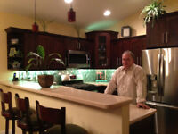 Kitchen Cabinets & Architectural Services