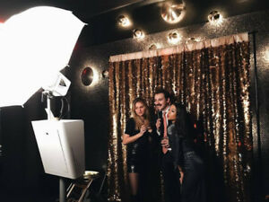 WEDDING PHOTO BOOTH RENTAL | PARTY | RECEPTION | PHOTOGRAPHY
