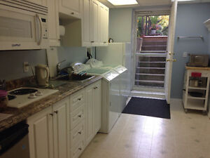 Quiet Short Term Rental Available  from February 1, 2017 Prince George British Columbia image 5